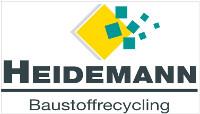 Heidemann Baustoffrecycling